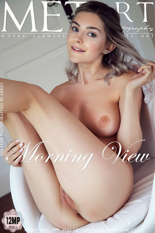 Eva Elfie - Morning View (Aug 13, 2020)