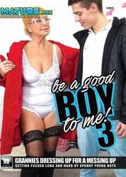 cyuzo40466f9 - Be A Good Boy To Me #3