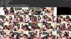 DNJR-028 Reverse Time Stop Gakuen sc1
