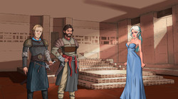 Celestials - Queen of Thrones v0.5 Intro