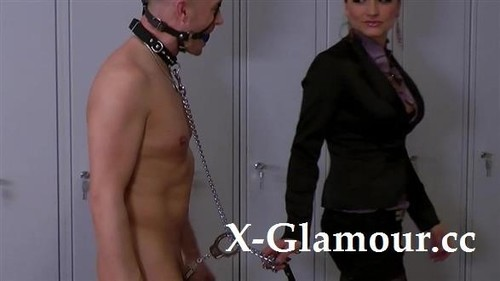 """Amateurs in """"Sissification Torture"""" [FullHD]"""