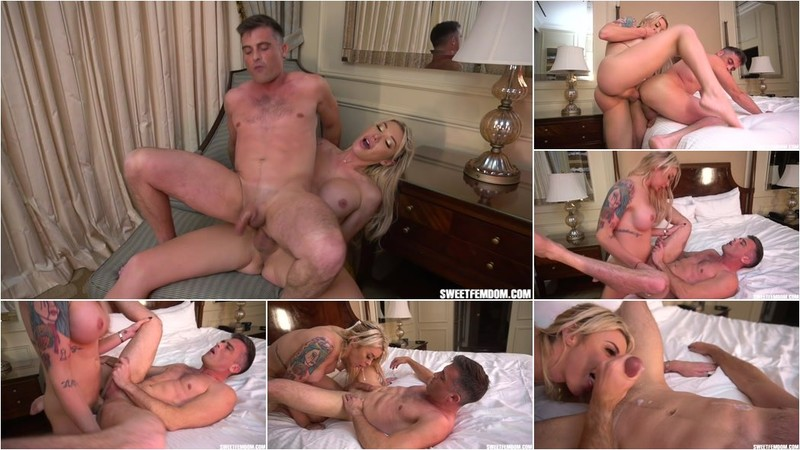 Kate - Fucked In A Hotel By Aubrey Kate [HD 720p]