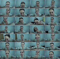LJFOREPLAY-Naughty Princess Sucks For A Facial [FullHD 1080p] ManyVids.com [2020/463 MB]