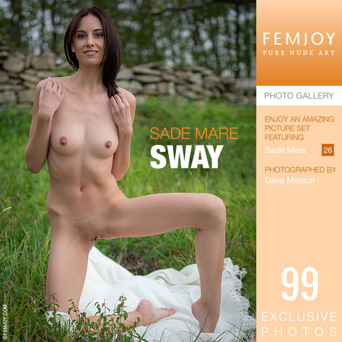 Sade Mare in Sway (08-18-2020)
