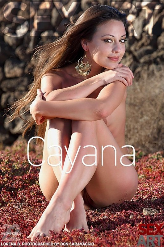 Lorena B - Cayana (x120)