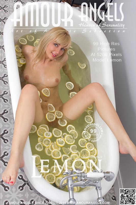 Lemon - LEMON (x99)