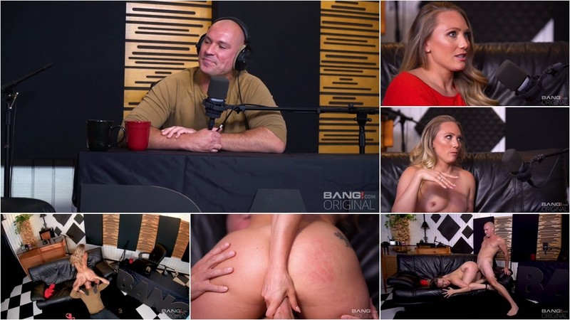 A.j. Applegate Goes Extra Deep Into Her Sexual Interests [FullHD 1080P]