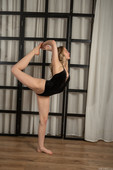 Sophie Gem - Yoga Stretch (21.08.2020)