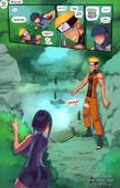 Fred Perry-Naruto X Hinata - Very Secret Very Hot Spring