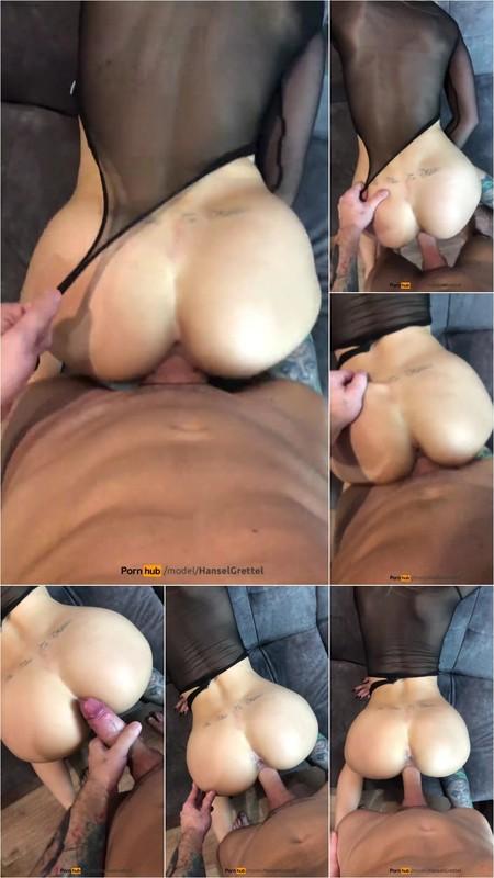 HanselGrettel - POV Doggy Fuck with Teen Girl (vertical Porn) (1080P/mp4/33.9 MB/FullHD)