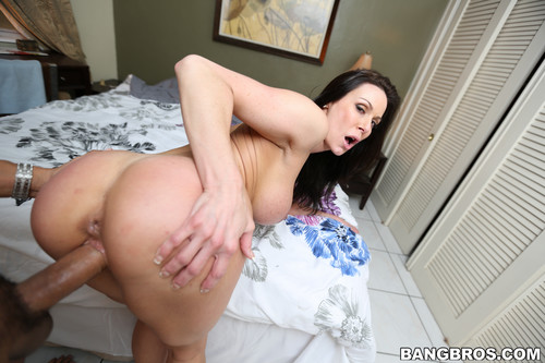 Kendra Lust 2
