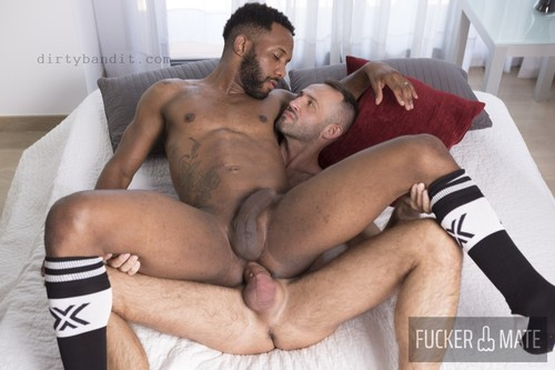 FuckerMate - Introducing Miio: Vadim Romanov & Miiothy Miio Bareback (Aug 21)