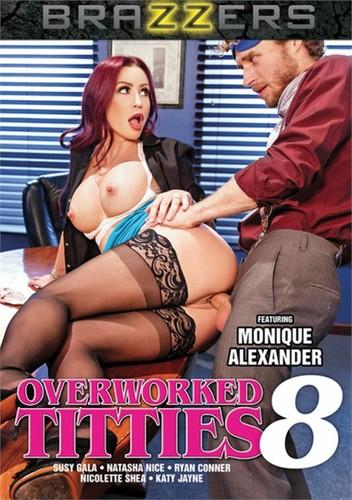 Overworked Titties 8 (2020)