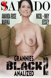 mqh563dyli32 - Grannies Black Analized 2
