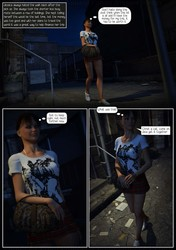 Strutter79 - The Lock Up