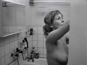 Christine Reinhart  nackt