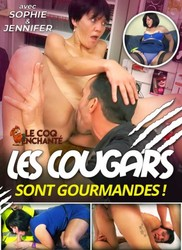 003gckbyxi5v - Les Cougars Sont Gourmandes - Cougars Are Greedy