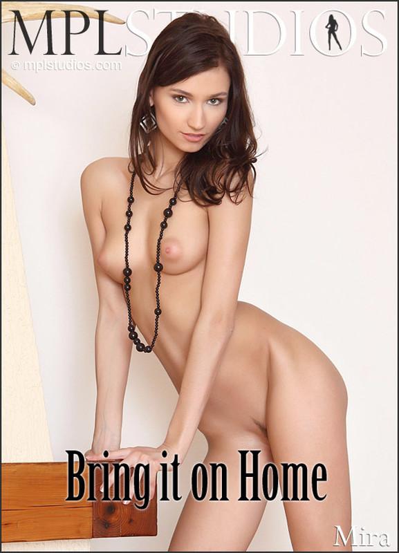 Mira - Bring it on home (x106)