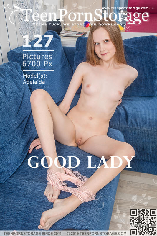 Adelaida – Good Lady  (2019-01-21)