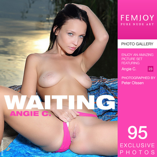 Angie C - Waiting (x95)