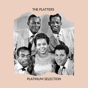 The Platters - Platinum Selection - 2020