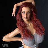 Red67Art - Janina Buchter