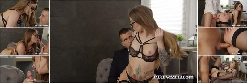 Misha Maver - Anal Addicted Sex Therapist (HD)