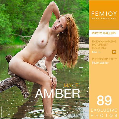 Mai E - Amber (x89)