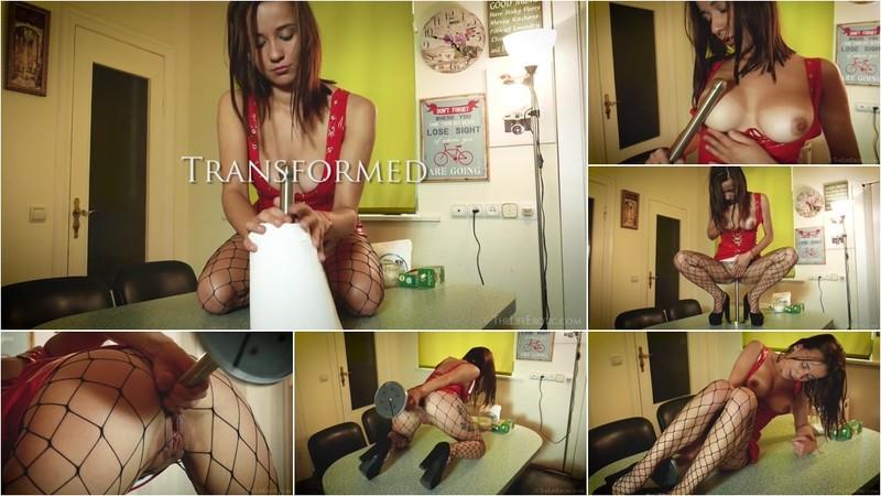Paula T - Transformed 2 [FullHD 1080P]