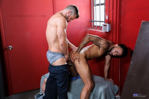 PrideStudios - Best Of Rikk York Bareback (Sep 5)