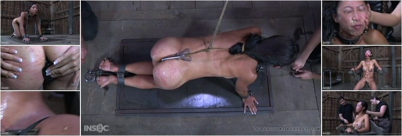 Tia Ling, Sister Dee - Turd Says Part Two (SD)