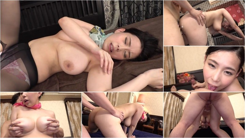 Yoshine Yuria - At Least 10 Cum Shots Of Nookie!! [HD 720p]
