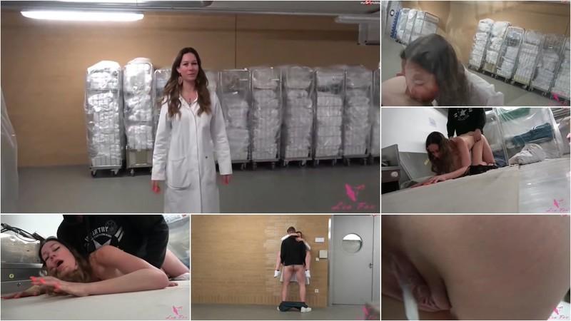 Lia-Fox - Adrenalin pur - Verbotener Sex im Krankenhaus - Watch XXX Online [FullHD 1080P]