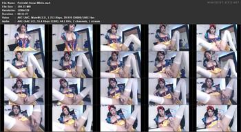 PetiteMarie - Snow White 720p