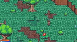 Noxurtica - Survival on Amazonia Version 0.1