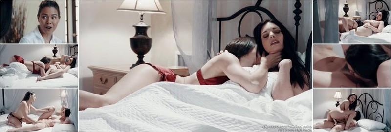 Abella Danger, Mindi Mink - WAKE UP MOMMY (FullHD)