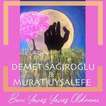 Demet Sağıroğlu - Beni Yavaş Yavaş Öldürme (2020) Single Albüm İndir