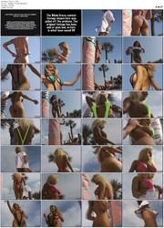 Bikini Crazy Contests - Florida Contest DVD 4 (Disc 1)
