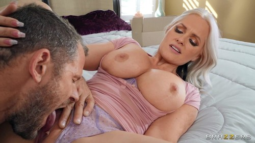 MilfsLikeitBig 20 09 15 Alena Croft Anal Stretching In The Shower XXX 1080p MP4-XXX