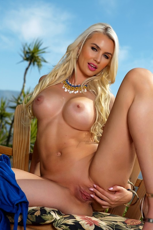 Gigi Allens - What a View (2020-09-16)