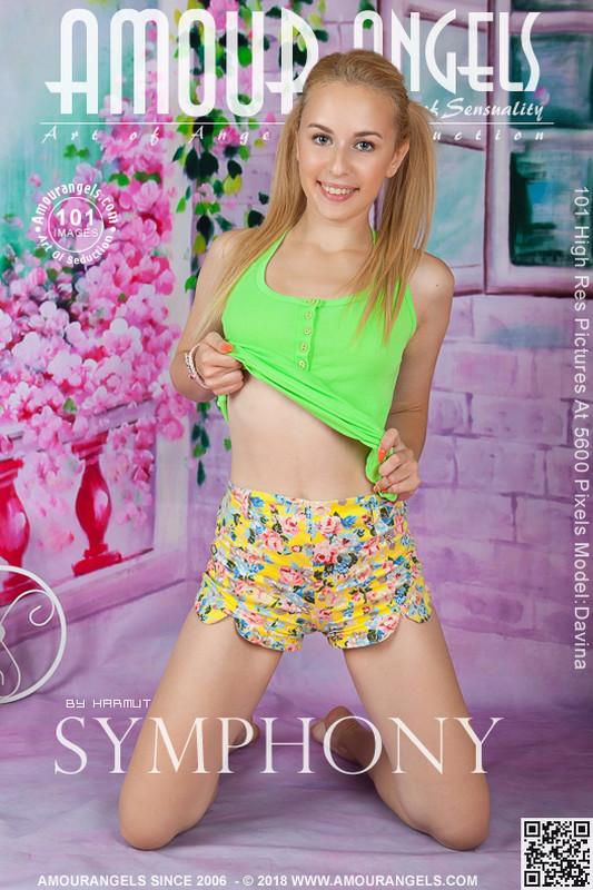 Davina - Symphony (x101)