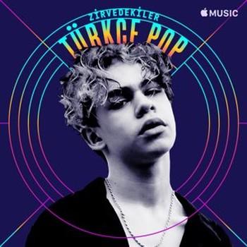 Apple Music Zirvedekiler Türkçe Pop Top 50 Listesi Eylül 2020 İndir