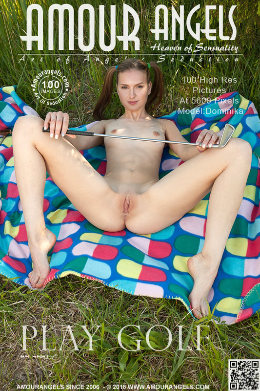 Dominika - Play Golf (x100)