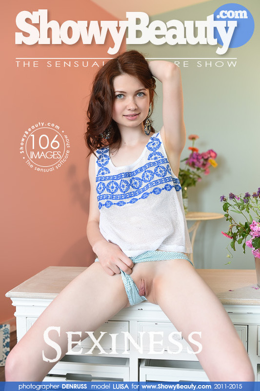 Lusia - Sexiness (x106)