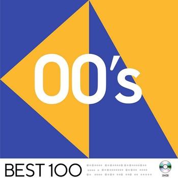 00's Best 100 [5CD] (2020) Full Albüm İndir