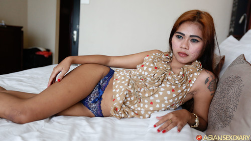 Asiansexdiary - Nurin Hat Yai 2019