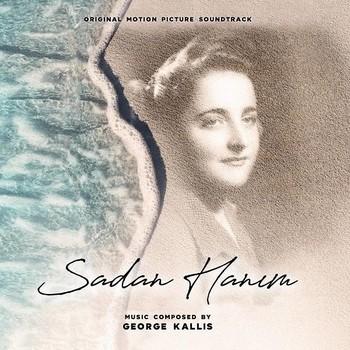George Kallis - Sadan Hanım (Original Motion Picture Soundtrack) (2020) Full Albüm İndir