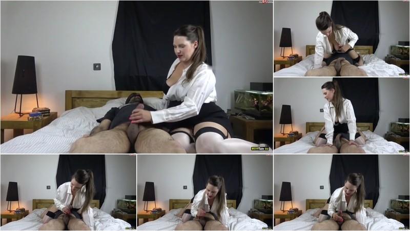ViktoriaGoo - Queening - Diene mir [FullHD 1080P]