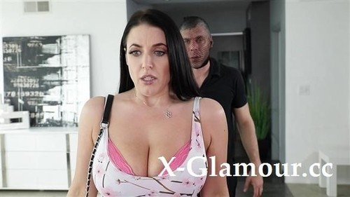 Angela White - Busty Housewives 8 (HD)