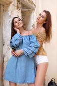 Serafina Leona Mia - Postcard from Rethymno (2020-09-27)